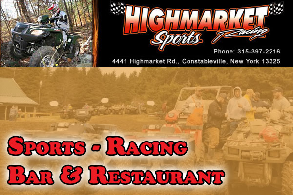 Highmarketsports Bar/Food