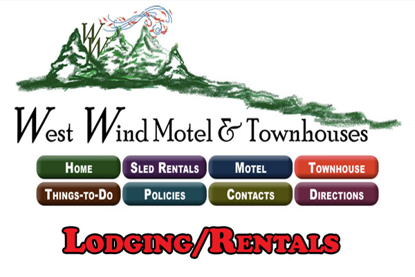West Wind Lodging/Rentals